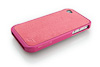 Element Case Chroma in Pink - Back, Buttons
