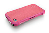 Element Case Chroma in Pink - Back, Slot