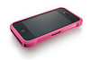Element Case Chroma in Pink - Front, Slot
