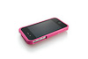 Element Case Chroma in Pink - Front, Buttons