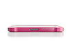 Element Case Chroma in Pink - Side, Slot