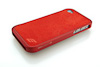 Element Case Chroma in Red - Back, Buttons