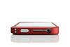 Element Case Chroma in Red - Top