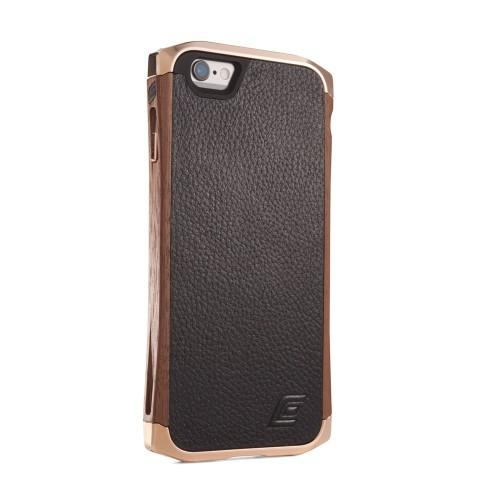 Ronin 2016 for iPhone6/6s Walnut