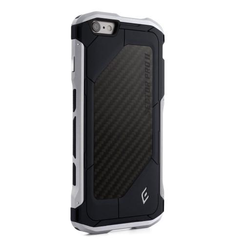 Sector Pro II for iPhone6/6s Silver